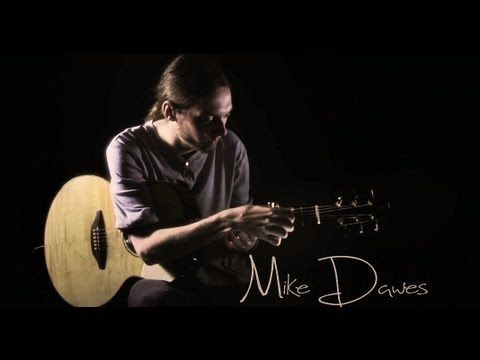 AWESOME STUFF - Mike Dawes - The Impossible - Solo Guitar (+playlist)