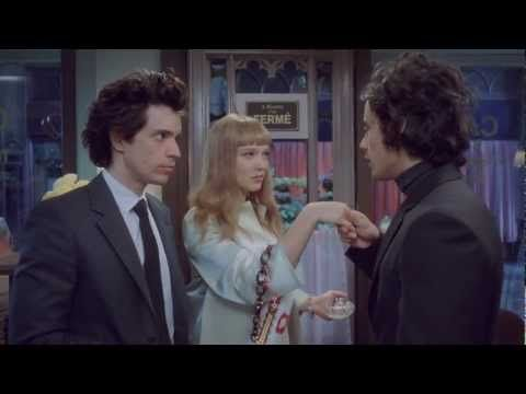 Prada Candy L'Eau by Wes Anderson and Roman Coppola  - Preview I