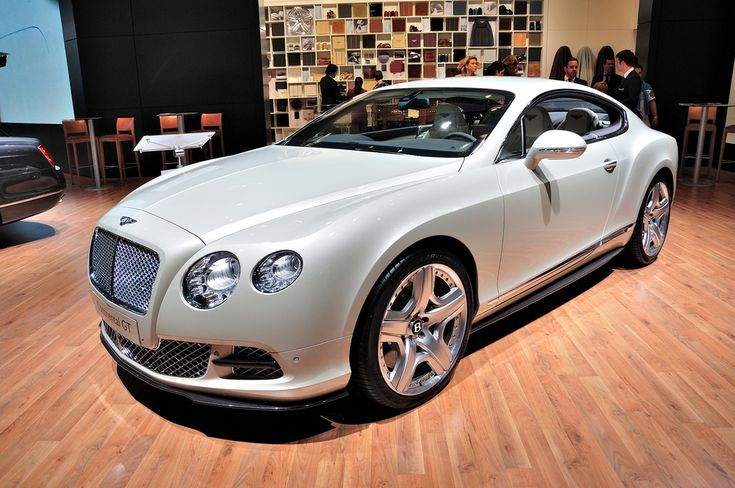 "Top 10 Most ""Crazy"" Expensive Sports Cars"