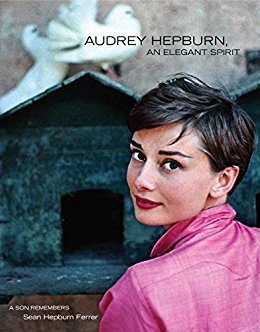 If you're fascinated with Hollywood, check out Audrey Hepburn biography by Sean Hepburn Ferrer.
