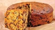 Mary Berry: easy fruit cake