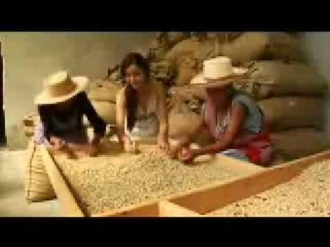 Javier Solis - Moliendo Cafe (video)