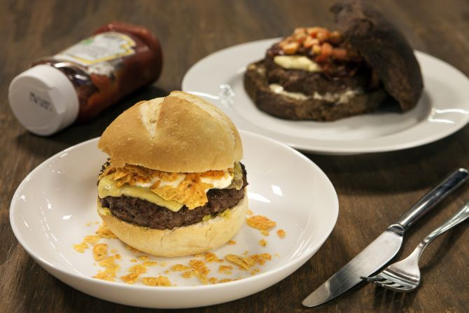 Delivery hamburguer black gourmet curitiba