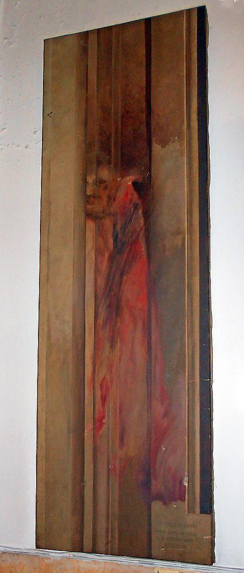 URBATORIVM: EL MUSEO CRISTIANO DE LA ULTRATUMBA: LA INQUIETANTE COLECCIÓN DEL PADRE JOÜET SOBRE LAS ALMAS DEL PURGATORIO