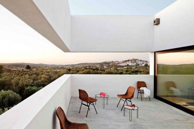Villa Extramuros au Portugal