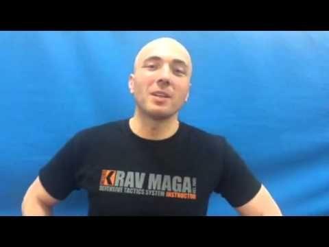 Institute Krav Maga Home - Krav Maga classes in London