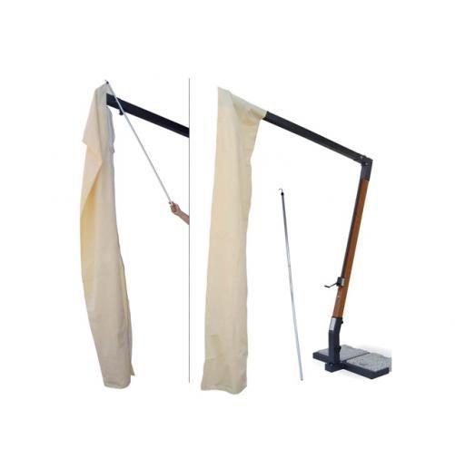 Чехол для хранения уличных зонтов Braccio 2030/3030/3040/3535/3500/4000, Accessori