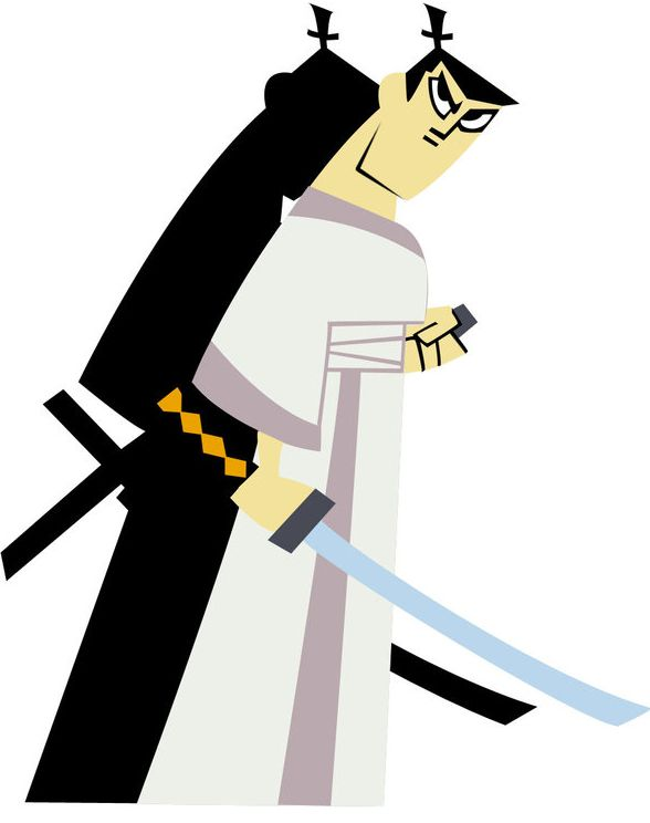 samurai jack - Google Search