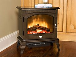 Electric fireplaces and Electric fireplace insert