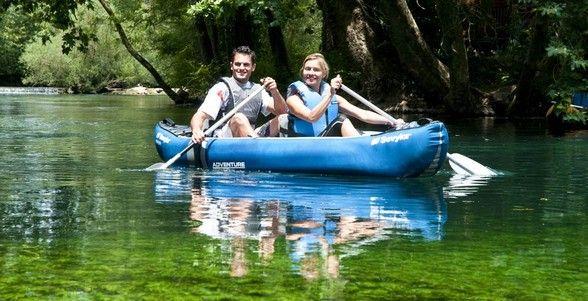 Kayak inflable Sevilor Adventure