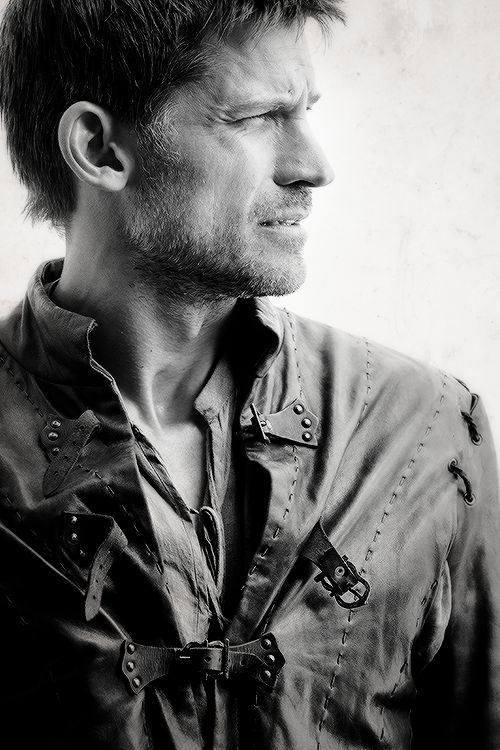 Nikolaj Coster-Waldau as Jamie Lannister