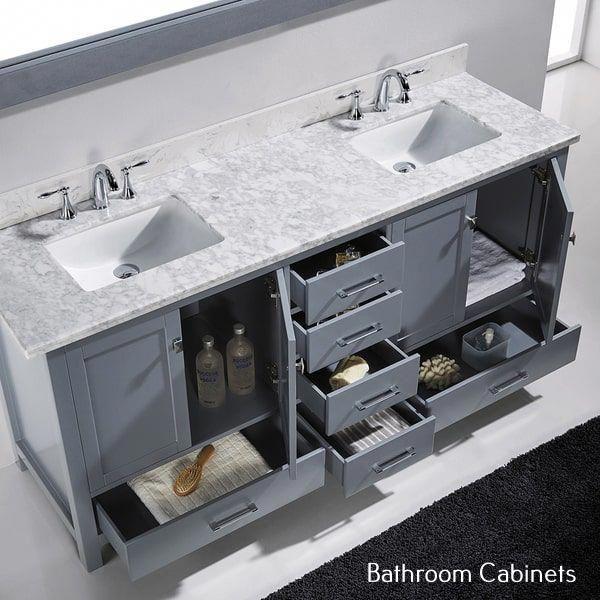 All About Bathroom Storage Diy Space Saving In 2020 Bathroom