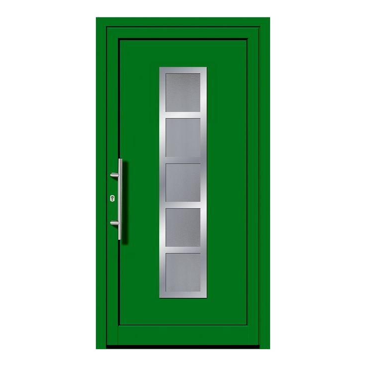 Extremely 12 besten Farbige Haustüren Bilder auf Pinterest | Günstig kaufen  IZ18
