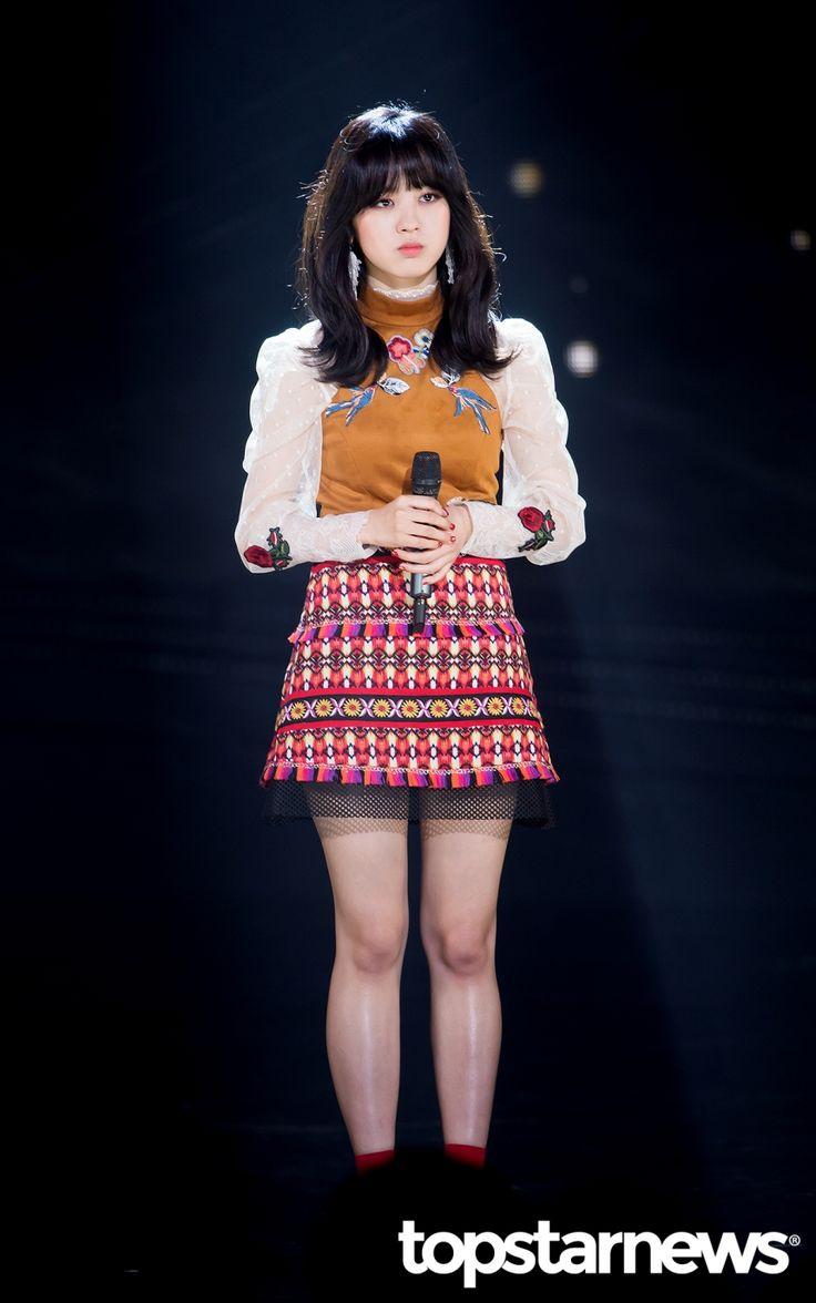 [HD포토] 앤씨아(NC.A) 한층 더 성숙해진 미모 #topstarnews