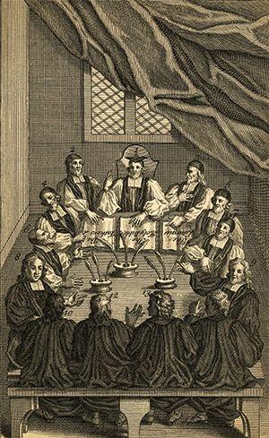Emblem of Faith Untouched A Short Life of Thomas Cranmer