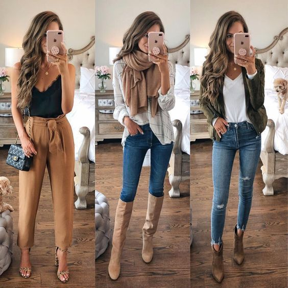 Are you looking for stylish and trendy outfits? nybb.de – The no. 1 online shop for ladies outfits & accessories! We offer inexpensive and elegant outfits & accessories. # Fashion # Fashion # Winter # Outfits # Ootd