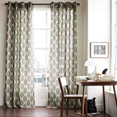 best 25 grey and white curtains ideas on pinterest grey bedroom blinds neutral bedroom. Black Bedroom Furniture Sets. Home Design Ideas