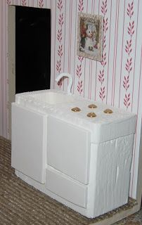 homemade barbie furniture ideas. Doll House Kitchen · FurnitureDollhouse FurnitureFurniture IdeasHomemade Homemade Barbie Furniture Ideas