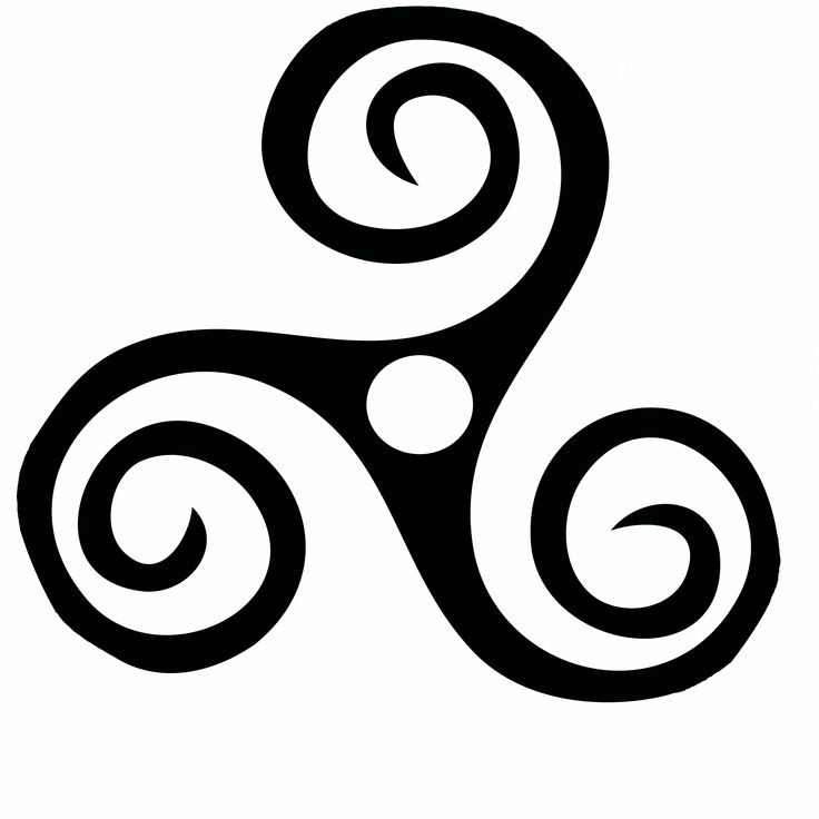 Celtic symbol for family | Symbols | Pinterest | Crime ...