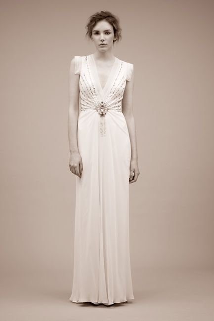 used wedding dress packham wedding dresses 2011 bridal collection 8211