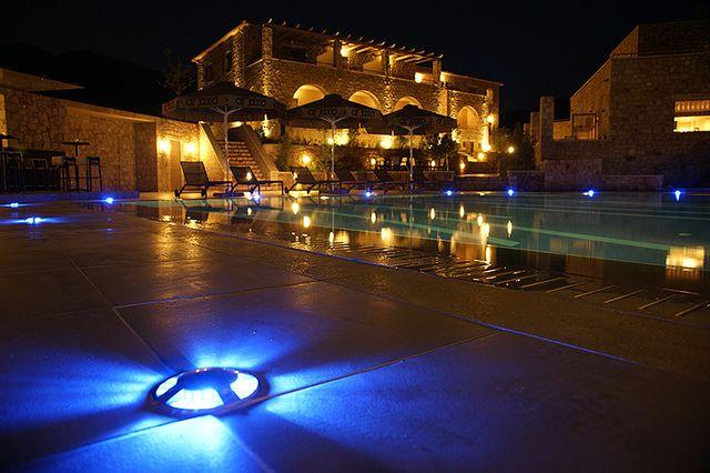Hotel Highlights