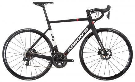 Demo Argon 18 Krypton X Ultegra 11 Black/White | Bike Swanky