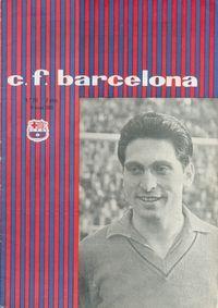 CF Barcelona v Birmingham City FC