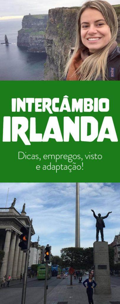 como é morar na Irlanda, custos de vida, lugares legais para visitar e outras dicas de viagem na Europa!