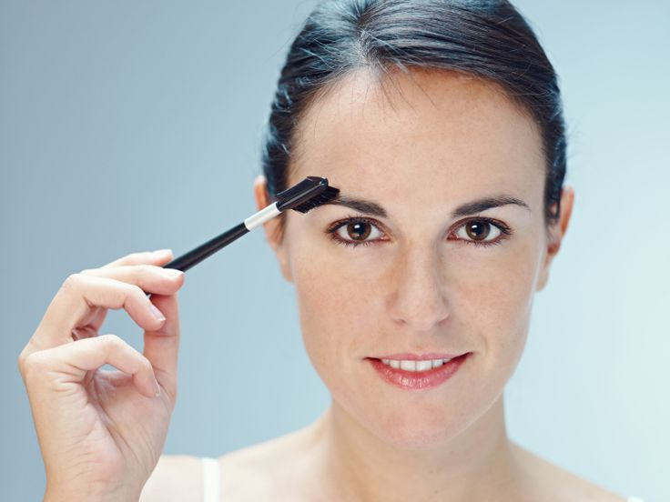 Here's how to fix any eyebrow problem. via @StyleCaster