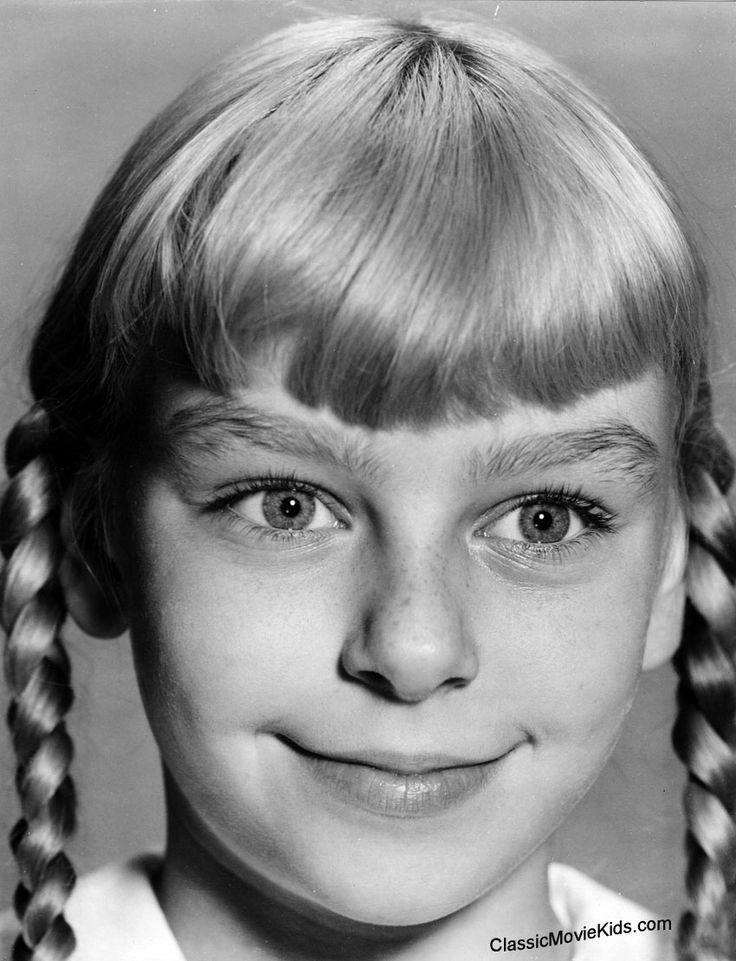 old movie stars photos | Patty McCormack classic child star photos