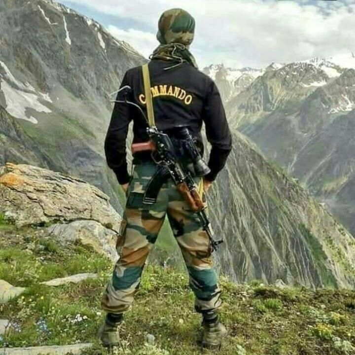 Mahakaal0005 464 0k Followers 2 Following 28 0m Likes Watch Awesome Short Videos Created By Mahakaal Indian Army Wallpapers Army Wallpaper Indian Army Indian army commando hd wallpaper