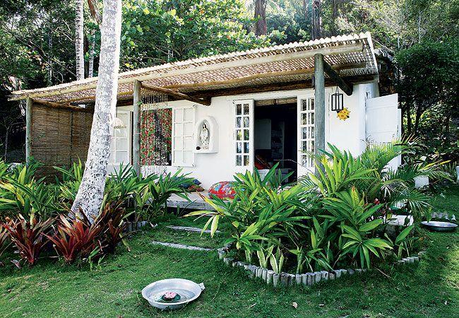 Casa e Jardim - NOTÍCIAS - Bahia com um sopro de Grécia
