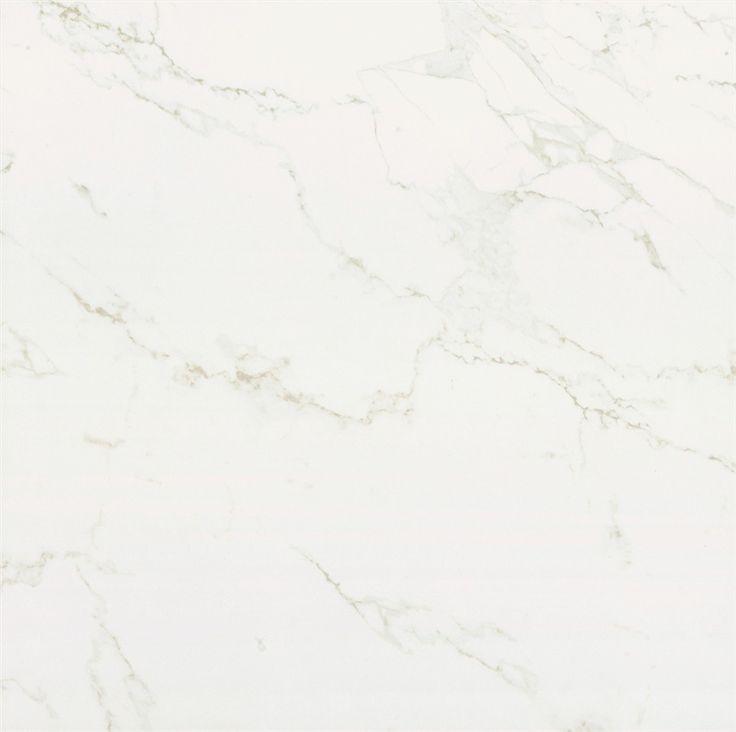 Beaumont Tiles - Bora Carrara Polished Porcelain Tiles