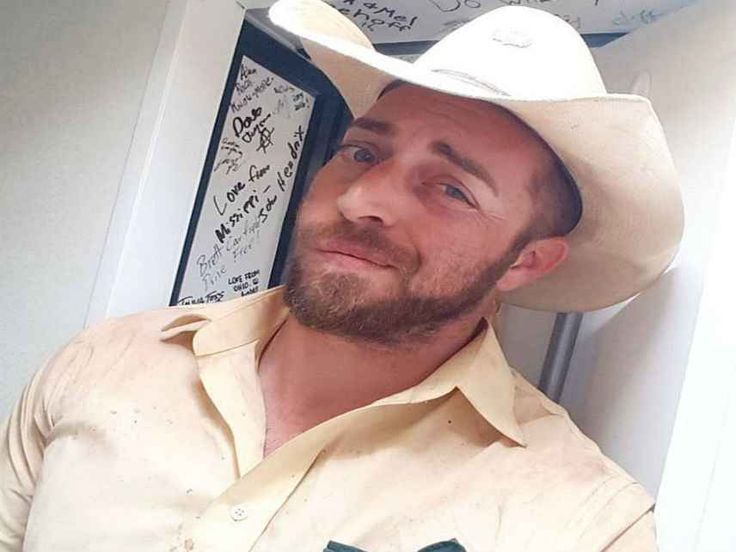 Today Adam Kokesh Filed Papers Seeking the Libertarian Presidential Nomination. Then He Was Arrested on Drug Charges.