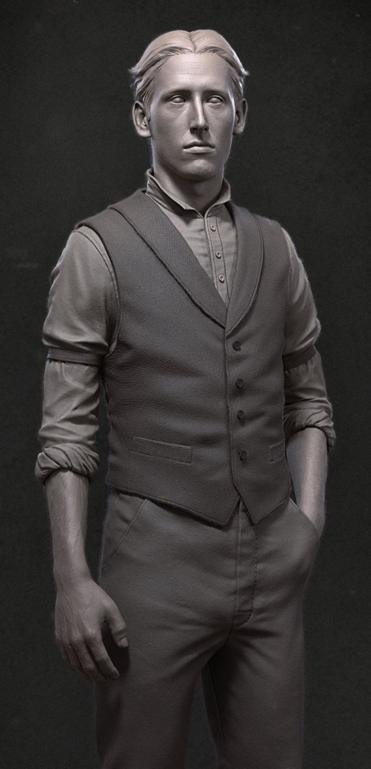 Tesla Costume, Eiad Dahnim on ArtStation at https://www.artstation.com/artwork/tesla-costume