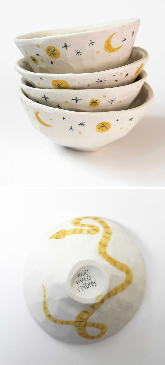 Geschirr Keramik Ceramics By Two Hold Studios Keramik Ceramics Ceramic Pottery