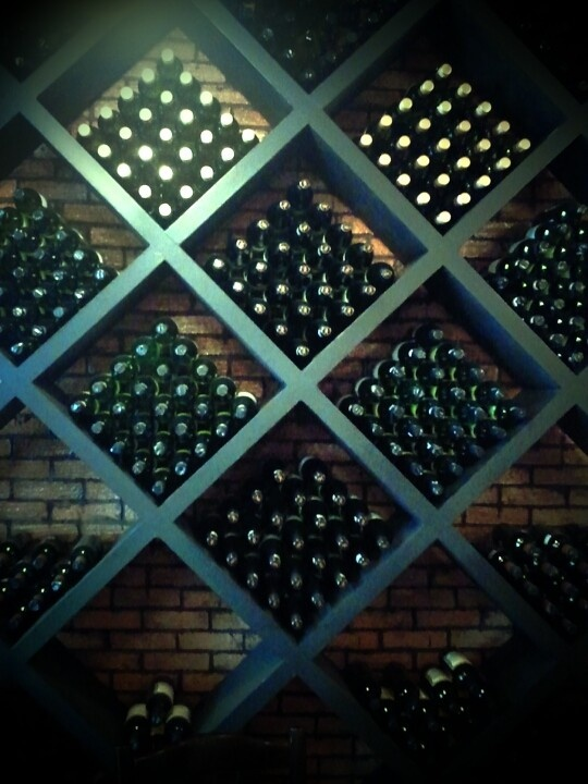 Cava en la Condesa, Mexico.: Photo