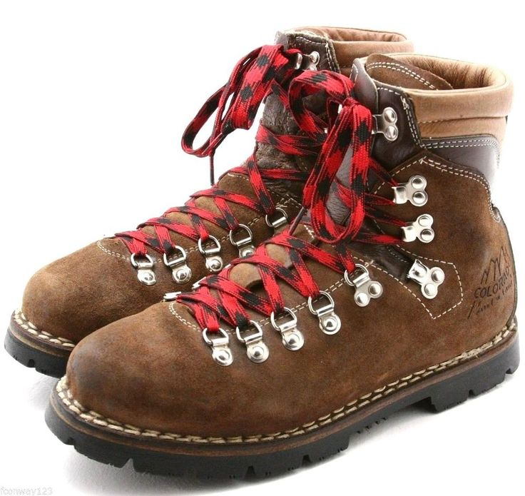 1000 images about vintage mountaineering boots at shoehag