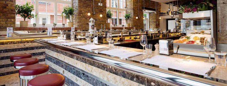 Barrafina. Modern, Spanish tapas bars in Covent Garden and Soho