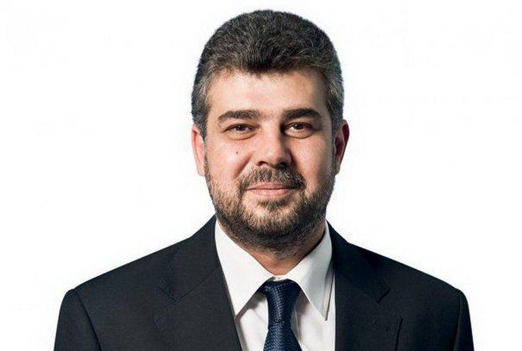 EXCLUSIV! Buzoianul Marcel Ciolacu este noul vicepremier al cabinetului Tudose. Vezi aici cine este noul premier!