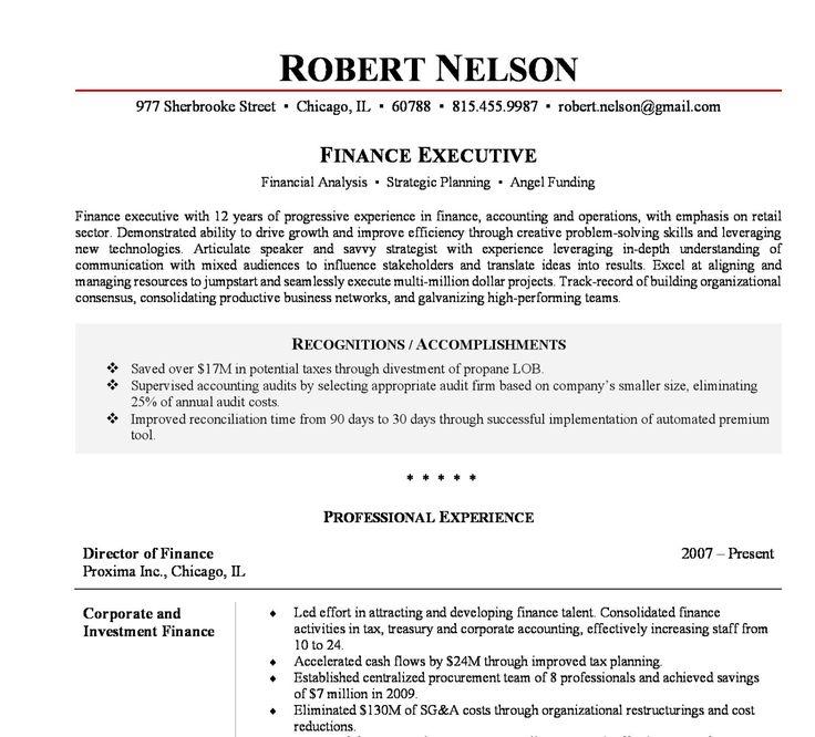 Sample Resume  Gallery Of Accounting Clerk Resume Profile  Lewesmr