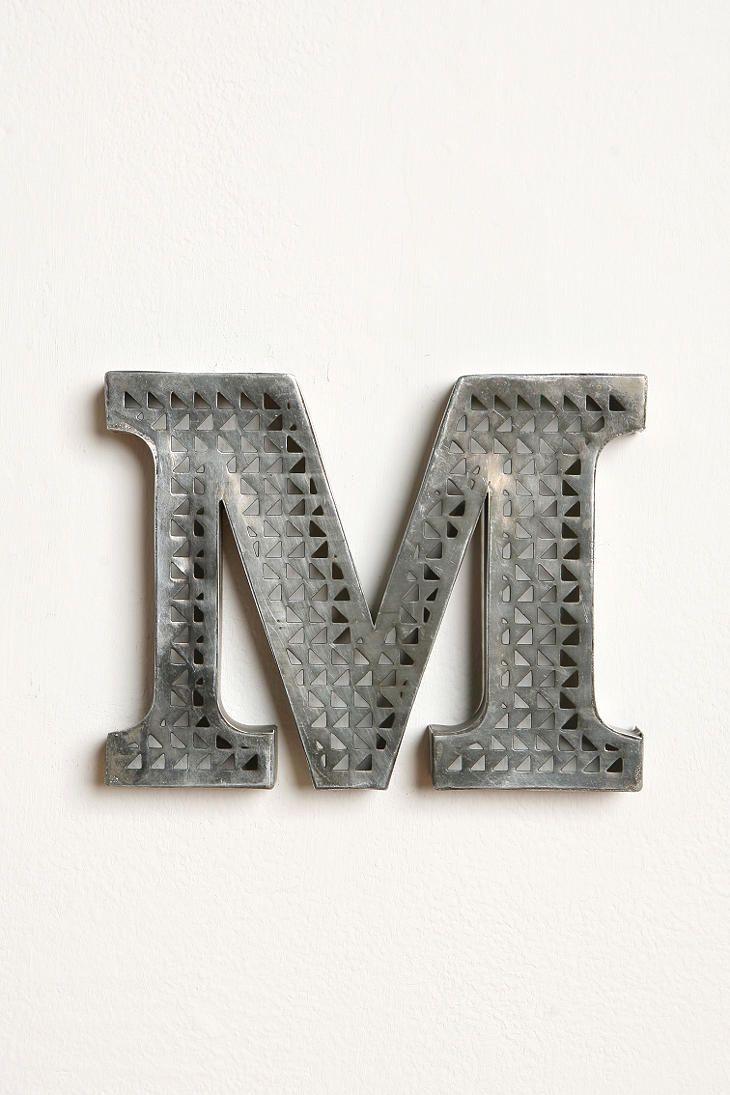 117 best the letter m images on pinterest monogram for Small room 4 letters