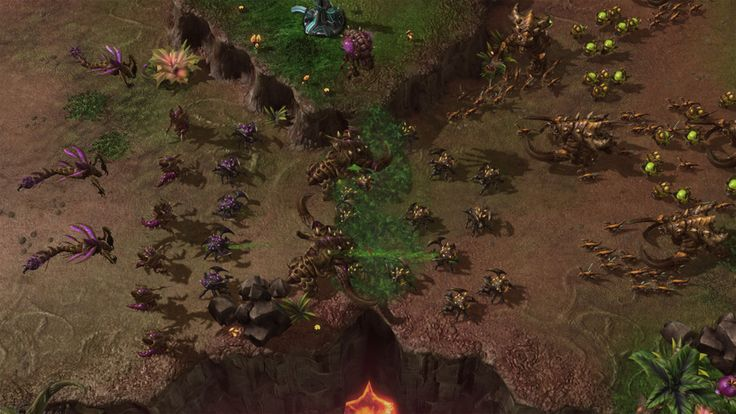 BlizzCon is only just getting started, but we've already got the first details about the next StarCraft 2 expansion, which will seemingly be featured at the event. An Instagram photo from writer...