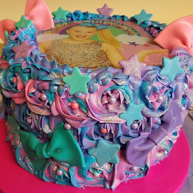 Best 25 Jojo Siwa Birthday Cake Ideas On Pinterest 9th