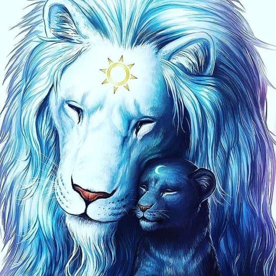 THE EVENT ~ THE LYRAN JOURNEY TO EARTH! | Lion art, Animal art ...