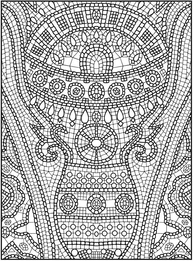 abstract doodle zentangle coloring pages colouring adult detailed advanced printable kleuren voor volwassenen coloriage pour adulte anti stress welcome to