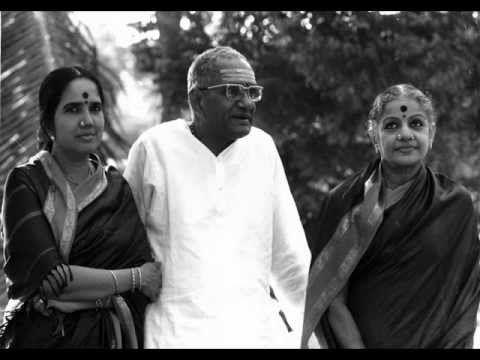 M S Subbulakshmi - Nidhichaala Sukhama - Kalyani - Tyagaraja Swami