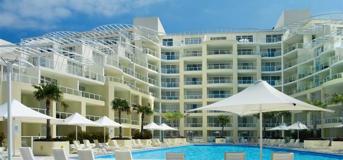 Mantra Ettalong Beach - Ettalong Accommodation