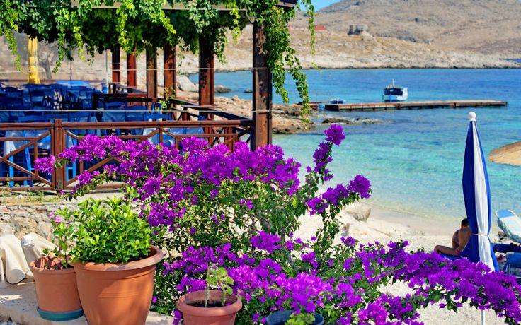 En rejse til Grækenland er et minde for livet. Vi synes billedet siger mere end 1000 ord! Se mere på www.apollorejser.dk/rejser/europa/graekenland