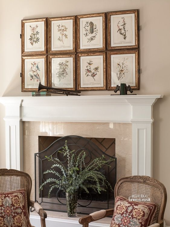 17 best images about fireplace on pinterest fireplaces for Disguise tv on wall